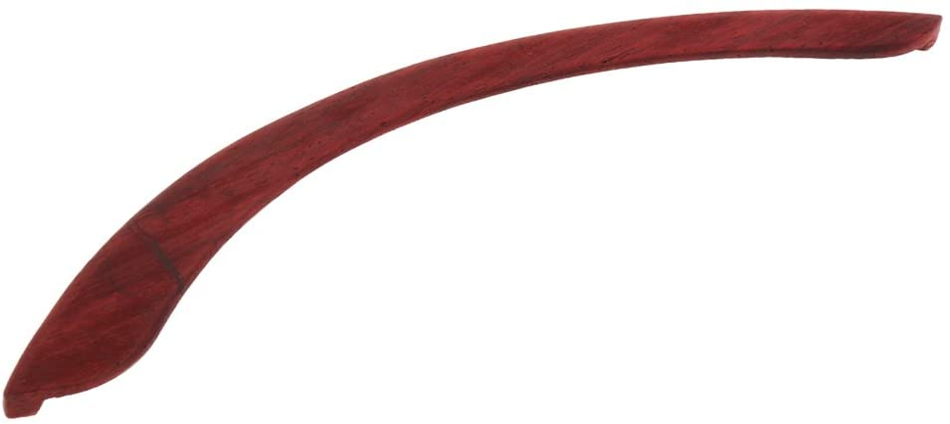 Acoustic Guitar Armrest Maximum Tone String Instrument Accessory For Guitar Mahogany