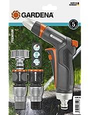 GARDENA 18298-20 Temel Set Premium