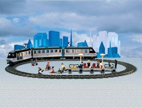 Top 9 Best LEGO Train Sets Reviews in 2020 9