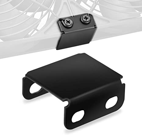 ELUTENG USB Ventilador Fan Clip para caja de PC de 120 mm Hebilla ...