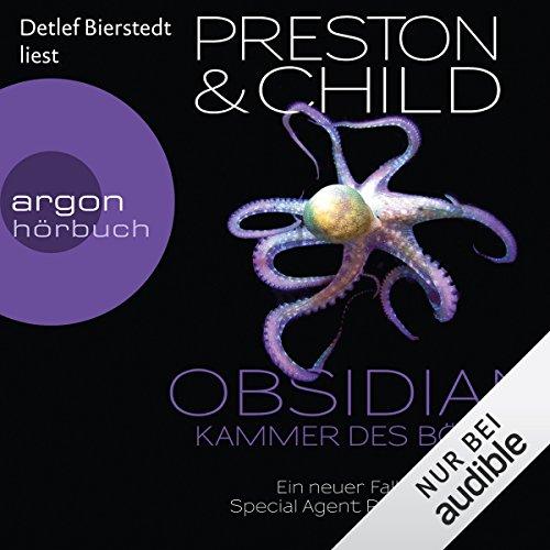 Obsidian: Kammer des Bösen: Pendergast 16