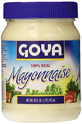 Goya Mayonnaise, 16 Ounce