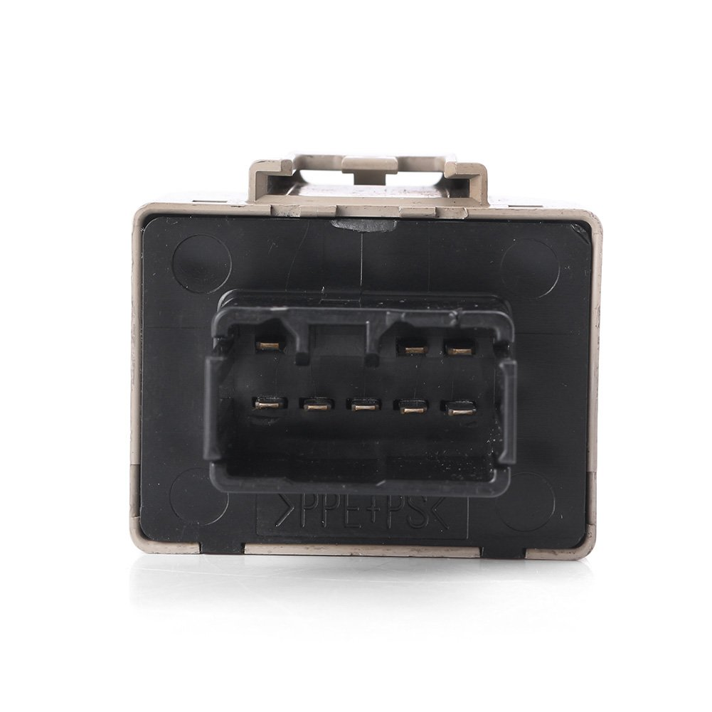 GZYF 8-Pin Electronic LED Flasher Assy Relay Fix for Lexus Toyota Scion LED Turn Signal Light Bulbs