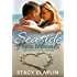 Seaside Heartbeats: A Sweet Romance (The Hunters Book 2)