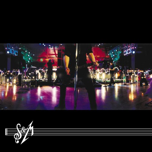 Metallica - S&M (San Francisco Symphony And Metallica) Disc 1 - Zortam Music