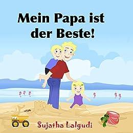 Geburtstagsbuch Mein Papa Ist Der Beste Kinderbucher Geburtstag
