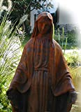 Antikas–Madonna d'Avignon, Mary Figure Maria Holy Figurine Devotionalien Ornament