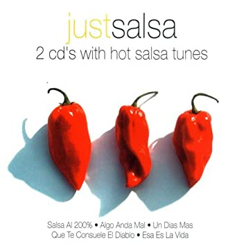 Just Salsa Hot Salsa Tunes