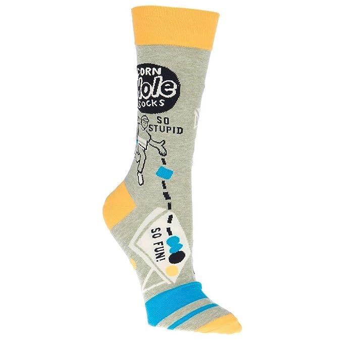 Cornhole - Calcetines para Hombre