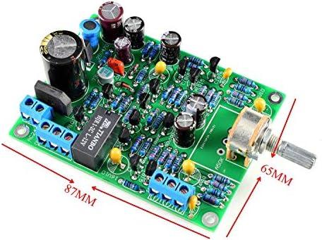 NAIM NAC42.5回路のハイファイクラシックプリアンプキット/ボードベース