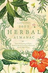 Llewellyn's Herbal Almanac
