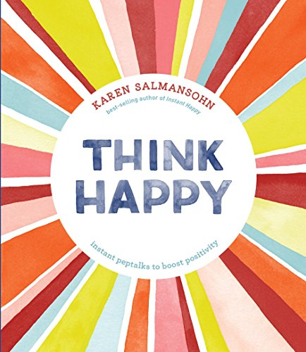 Think Happy: Instant Peptalks to Boost Positivity (Section 34 2 Patterns Of Behavior Answer Key)
