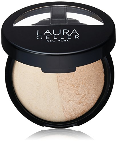 Laura Geller New York Baked Split Highlighter Duo