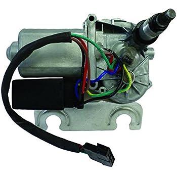 Rear Right Brake Pad Wear Sensor 47770-50060 Base1pcs for 2001-2006 Lexus LS430 Base Sedan