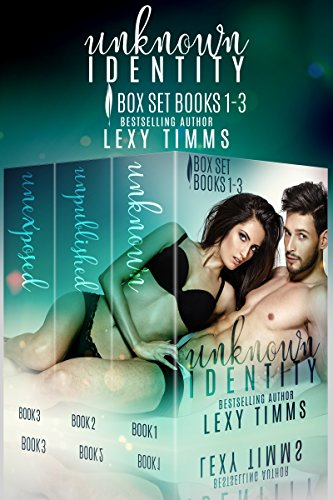 Unknown Identity Box Set Books #1-3: Billionaire sweet & steamy Romance
