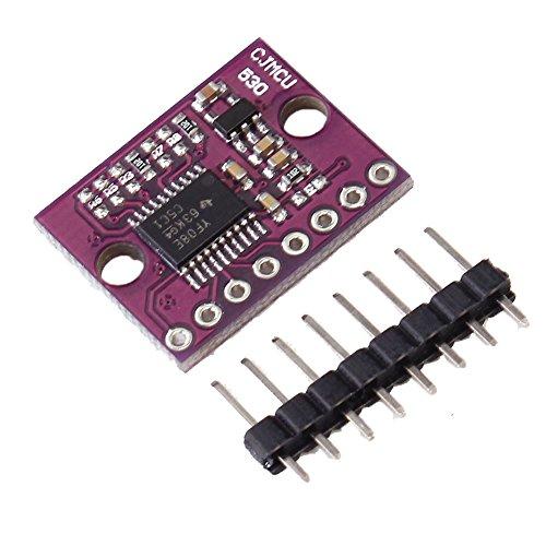Icstation VL53L0X 940nm ToF Laser Ranging Sensor Distance Measurement Module I2C Interface for Arduino