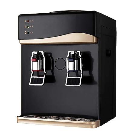 YSJDM 220 V Bebedero Eléctrico Refrigerador De Sobremesa ...