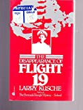 img - for The disappearance of Flight 19 book / textbook / text book