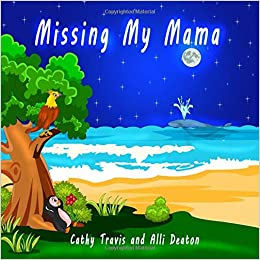 Missing My Mama por Cathy Travis