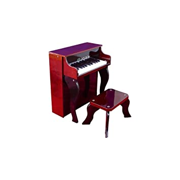 Delson 2505B Piano Droit Pour Enfant Bois: Amazon.fr: Instruments ...