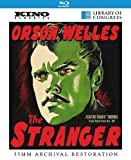 Orson Welles' The Stranger: Kino Classics Remastered Edition [Blu-ray] by Kino Lorber films by Orson Welles