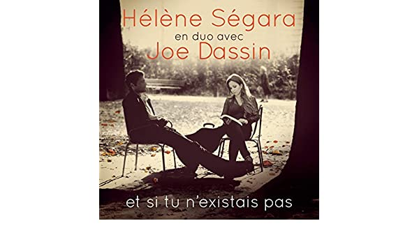 ALBUM HELENE DASSIN JOE TÉLÉCHARGER SEGARA