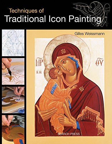 Techniques of Traditional Icon Painting -
