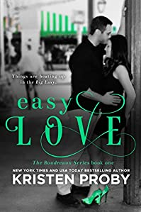 Easy Love by Kristen Proby ebook deal