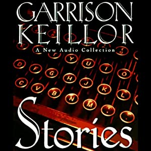 Stories Audiobook