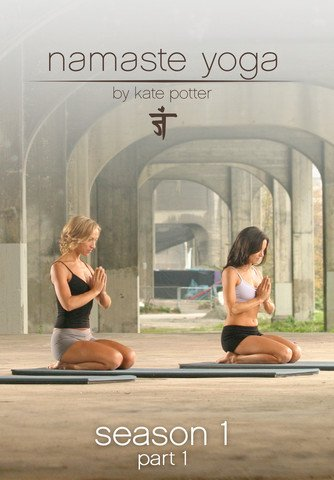 Namaste Yoga: Season 1 Part 1