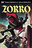 (US) Zorro #4: The Sign of Zorro (Zorro: The Complete Pulp Adventures) (Volume 4)