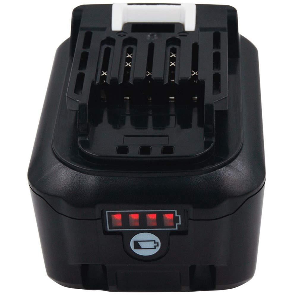 WOVELOT 12V 4000Mah Bater/ías De Repuesto Recargables De Litio para CXT Bl1040 Bl1015 Bl1020B Df031D Td110D Taladros Sin Cable