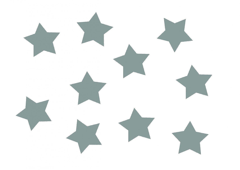 10x Bügelbild Bügelbilder Aufnäher Patch Miniblings 25mm GLATT Schmetterling