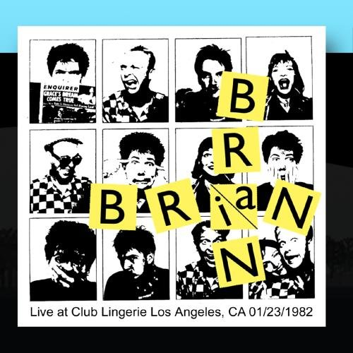 Price comparison product image Club Lingerie Los Angeles,  CA 01 / 23 / 82