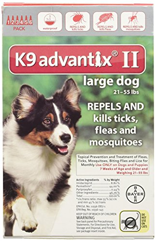K9 Advantix Puppy - 3