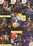 #9: TALES FROM THE CRYPT 1993 CARDZ COMPLETE BASE CARD SET OF 110