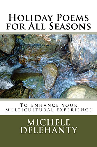 Holiday Poems for All Seasons: To Enhance Your Multicultural Experience for $<!---->