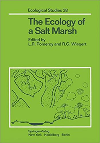 Book The Ecology of a Salt Marsh (Ecological Studies)