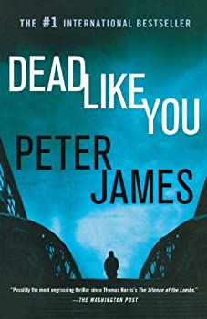 Dead Like You 0312642822 Book Cover