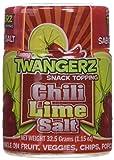 Twang 10 Pack Chili-Lime 1.15oz Salt Shakers