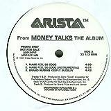Money Talks Album Sampler - Various 12