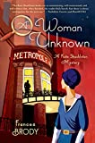 A Woman Unknown (A Kate Shackleton Mystery Book 4)
