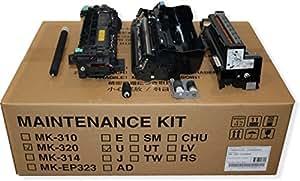 Kyocera Mita MK320 - Kit de mantenimiento