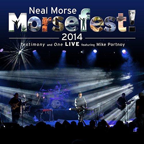 CD : Neal Morse - Morsefest! 2014 (6 Disc)