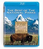 Scenic National Parks: The Best of the National Parks [Blu-ray]