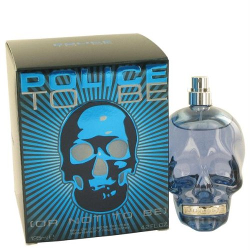 Police To Be or Not To Be by Police Colognes - Eau De Toilette Spray 4.2 oz