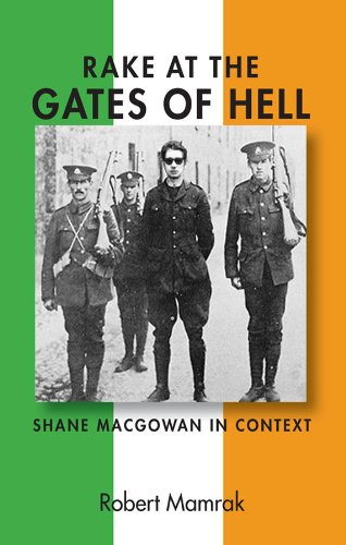 Rake at the Gates of Hell: Shane MacGowan in Context (The Pogues Rake At The Gates Of Hell)