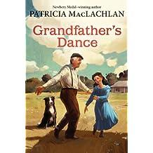 Grandfather's Dance (Sarah, Plain and Tall Saga)