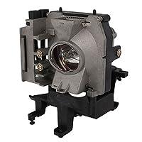 Toshiba TLPLET10UK TLP-LET10UK Replacement DLP/LCD Cinema Projector Lamp (OSRAM Inside)