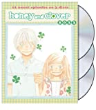 Honey & Clover Box Set 3 [DVD] [Region 1] [US Import] [NTSC]